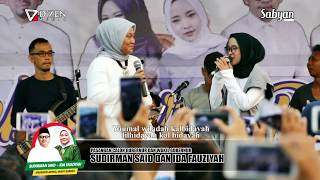 Download Lagu Ya Habibal Qolbi - Sabyan Gambus Live Semarang Mp3
