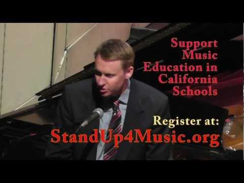 StandUp4Music.org  Support Music Education in California Schools