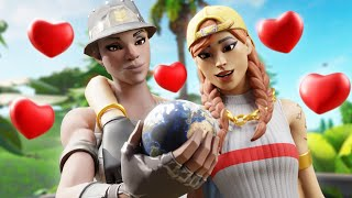 this fortnite video will change the world (really funny)