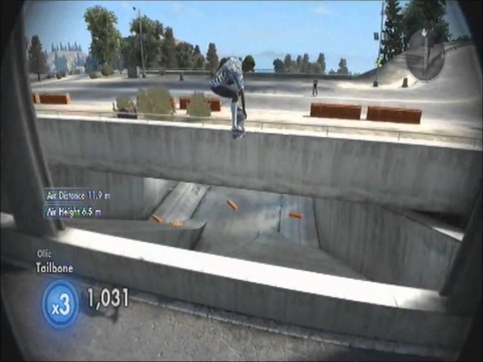 d927cbe3023e TYLER THE CREATOR ON SKATE 3 - YouTube