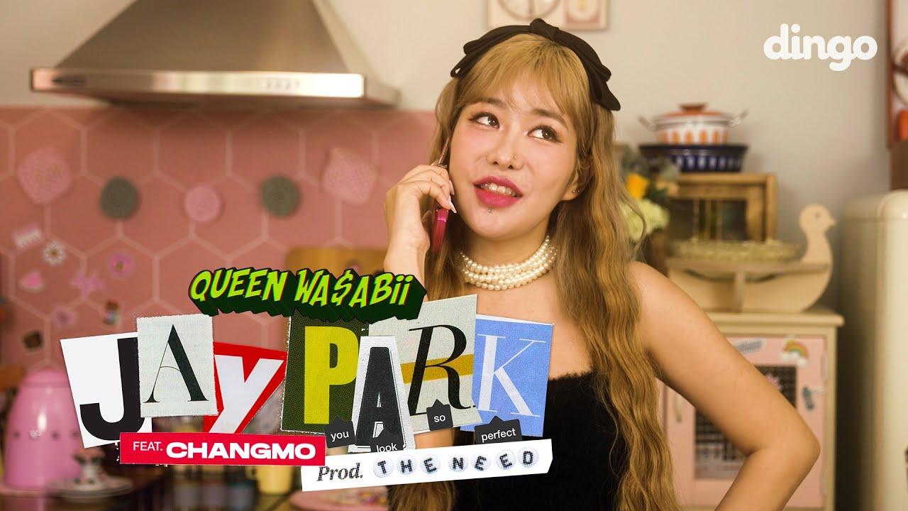 [MV] 퀸 와사비 - Jay Park (Feat. CHANGMO) (Prod. THENEED) | [DF FILM] Queen WA$ABII