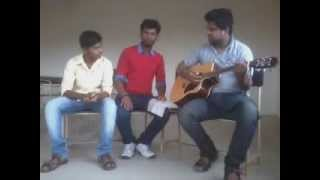Mazi aai by kunal and suraj