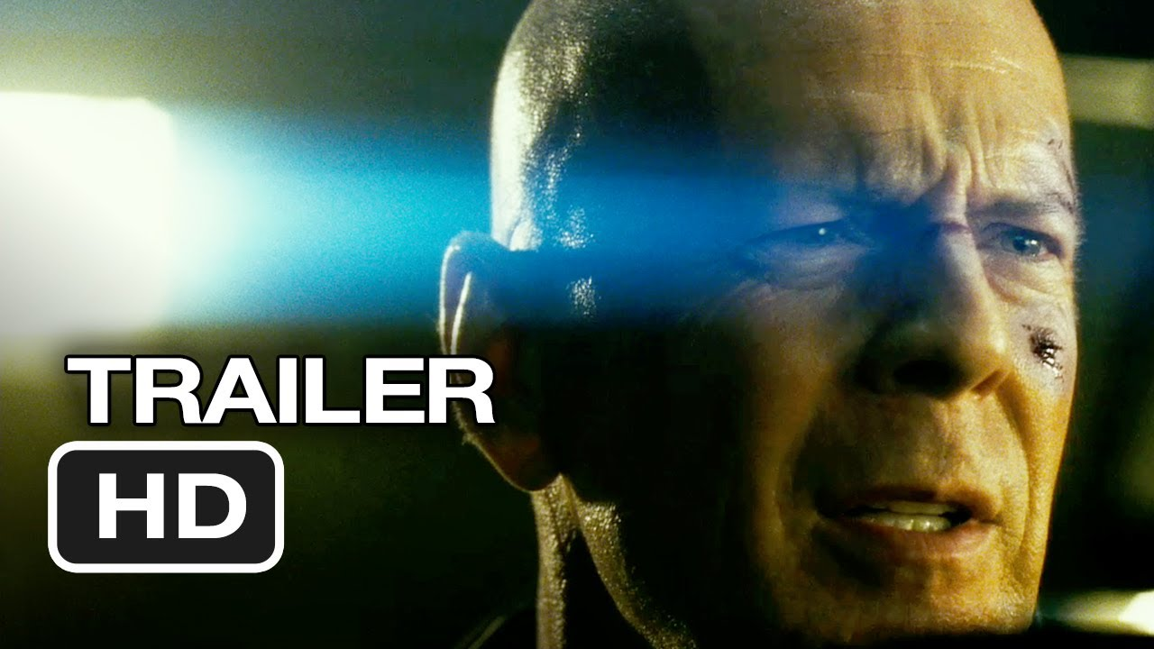 Download A Good Day to Die Hard Official Trailer #2 (2013) - Bruce Willis Movie HD