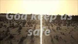 Carrie Underwood - Keep Us Safe Lyrics (New)