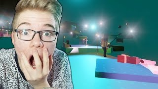 SEN SĄSIADA Z HELLO NEIGHBOR?! | Paint the Town Red [PL]
