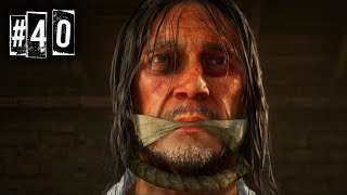GALLOWS - RED DEAD REDEMPTION 2 (PS4) FULL GAMEPLAY [HINDI] #40