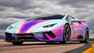 """3000hp UGR Lamborghini - """"FEELS LIKE A ROCKETSHIP!"""" thumbnail"""