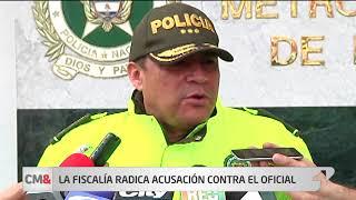 Llaman a juicio al general (r) Guatibonza por presuntos nexos con red de chuzadas