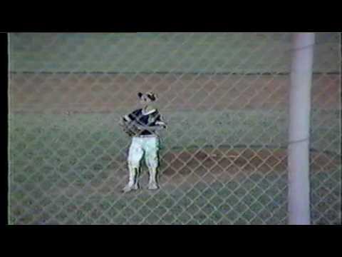 1986 Texas Little League State Tournament - Semifinals - San Antonio NW 6 Houston Westbury 2