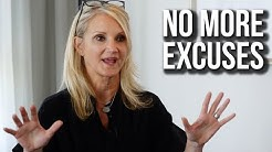 Mel Robbins   One of the Best Talks Ever on Self-Motivation