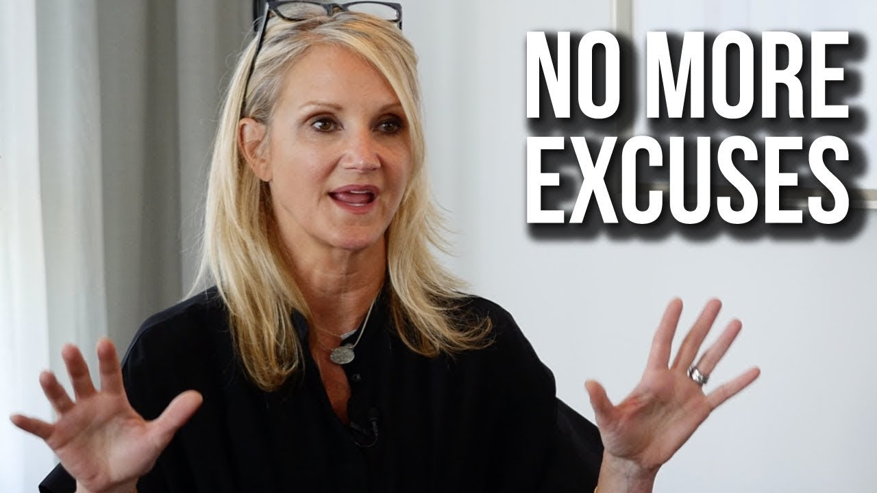 Download Mel Robbins | One of the Best Talks Ever on Self-Motivation
