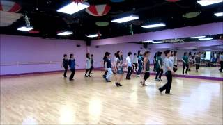 Play On The Safe Side ~ Bradley Mather - Line Dance (Danced & Walk thru)