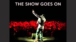 The Show Goes On Instrumental W Hook HQ Download