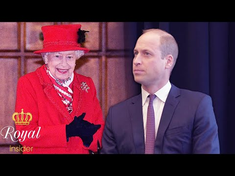 The Queen just appointed her grandson William to a special role | Royal Insider