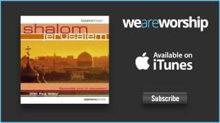 Paul Wilbur - Shouts of Joy