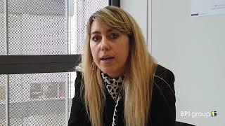 Témoignage  |  Charlene Laguigner, Responsable RH & communication chez Naldeo Group