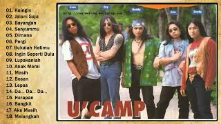 Download Mp3 U'camp - Lagu-lagu Terbaik Saya U'camp - Album Exlusive