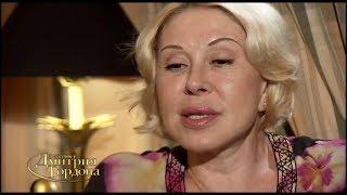 Успенская поет Гордону по украински