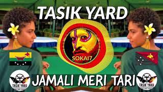 Jamali Meri Tari (2020) - Rodz Bee ft TASIK YARD