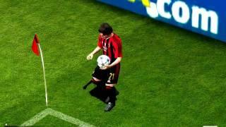 FIFA 2005 gameplay