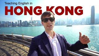 Teaching English In Hong Kong: Salary, Requirements, Expenses & Things To Do