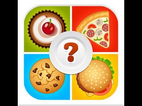 Food and Drink Trivia - Guess The Food Level 1-30 Answers ...