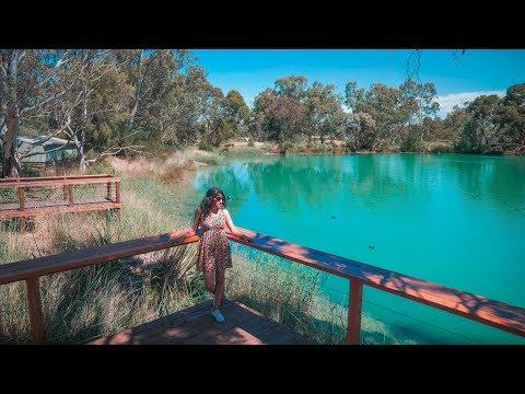 Wine Tasting In Barossa Valley Vineyards Australia