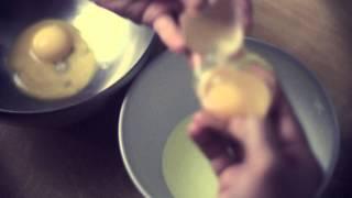 Как приготовить Тирамису (How to make a tiramisu)