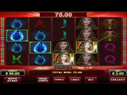 Bonus Spins On Magic Owl Slot Machine - Risk Game!