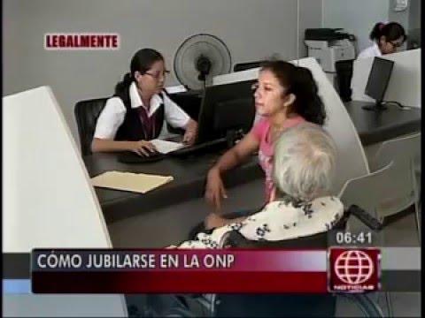 Cómo gestionar tu pensión de jubilación ante la ONP