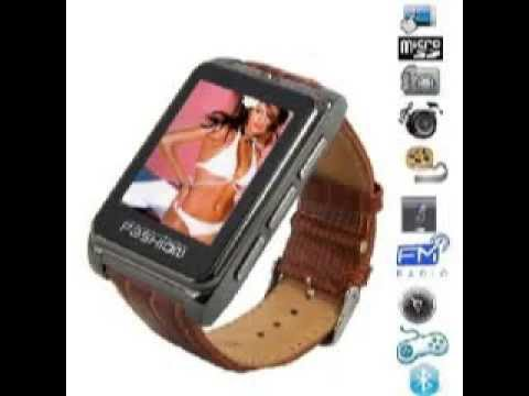 S9110 watch Cell Phone Ultra Thin with Touch Screen review