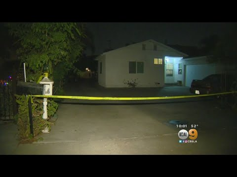 Man And Woman Fatally Stabbed Inside Baldwin Park Home