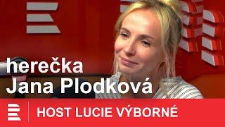 Jana Plodková: Lichoradka není jen zlá a temná