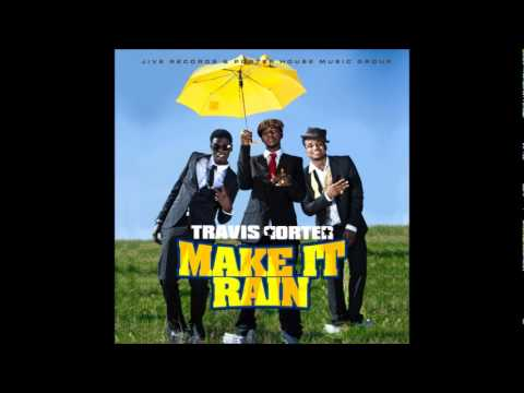 Travis Porter - Make It Rain (Clean)