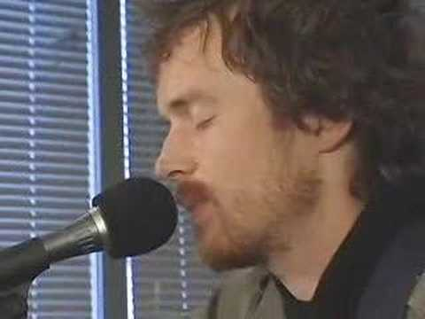 Damien Rice - The Animals Were Gone (february 2007)