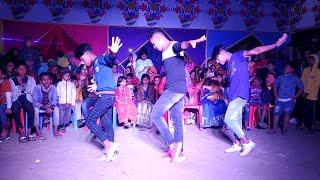 Badli Badli Lage Dj Song Exclusive Group Dance Cover   ABC Media