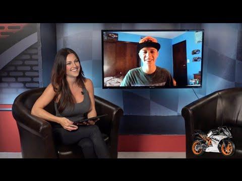 Next Moto Champion Talk Show w/ Colin Edwards & Brandon Paasch