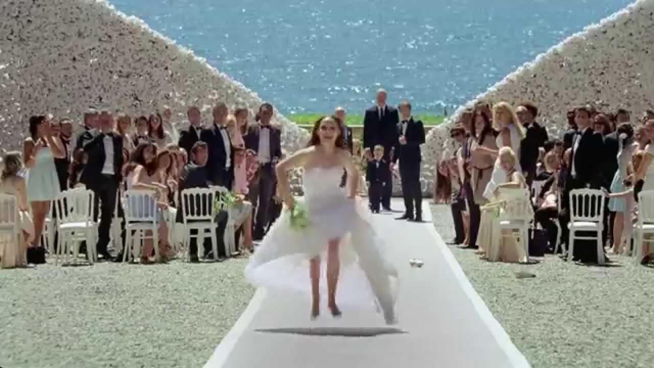 Фото сбежавшая невеста