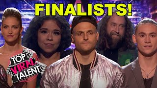 Download TOP 5 AMERICA'S GOT TALENT 2021 FINALISTS All Auditions & Reactions!