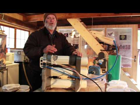 Small-scale Reverse Osmosis