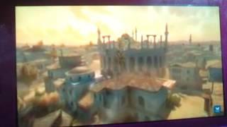 Assassins Creed Revelation Reaction:Dan Bull