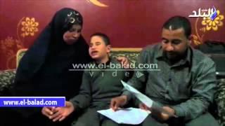 بالفيديو والصور.. والد الطفل حافظ القرآن يكشف لـ«صدى البلد» تفاصيل رسالة شيخ الإقراء بالحرم المكي لنجله