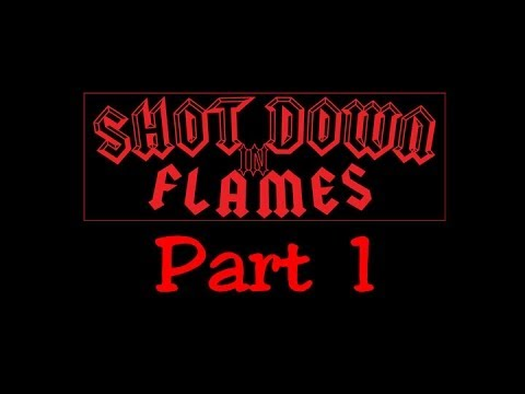 Shot Down In Flames - Part 1