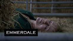 Emmerdale - Rhona Is Knocked Down by a Tractor | PREVIEW