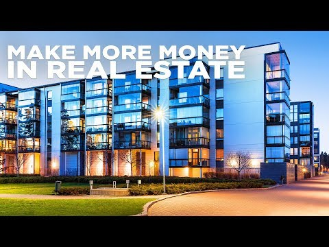 Real Estate Investing Made Simple Live at 12PM EST - Grant Cardone