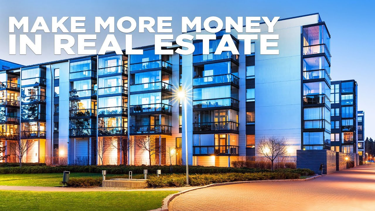 Real Estate Investing Made Simple--How To Make Money In