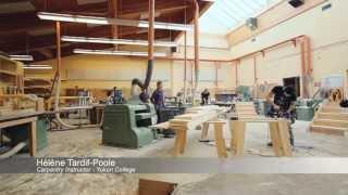 Carpentry Trades Program