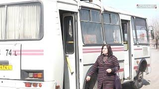 Ղուկասավան․ երևանամերձ գյուղից Երևան հասնելը լուրջ խնդիր է