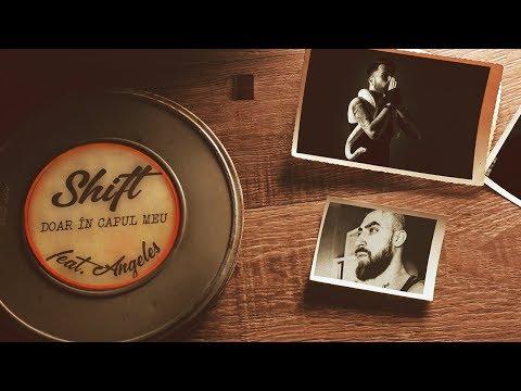 SHIFT - Doar In Capul Meu (feat. Angeles) | Lyric Video