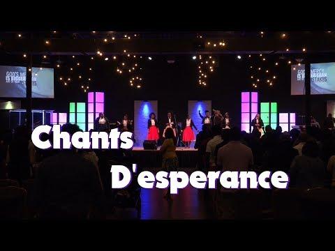 Chants Desperance